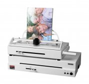 Photobook Binding Workstation