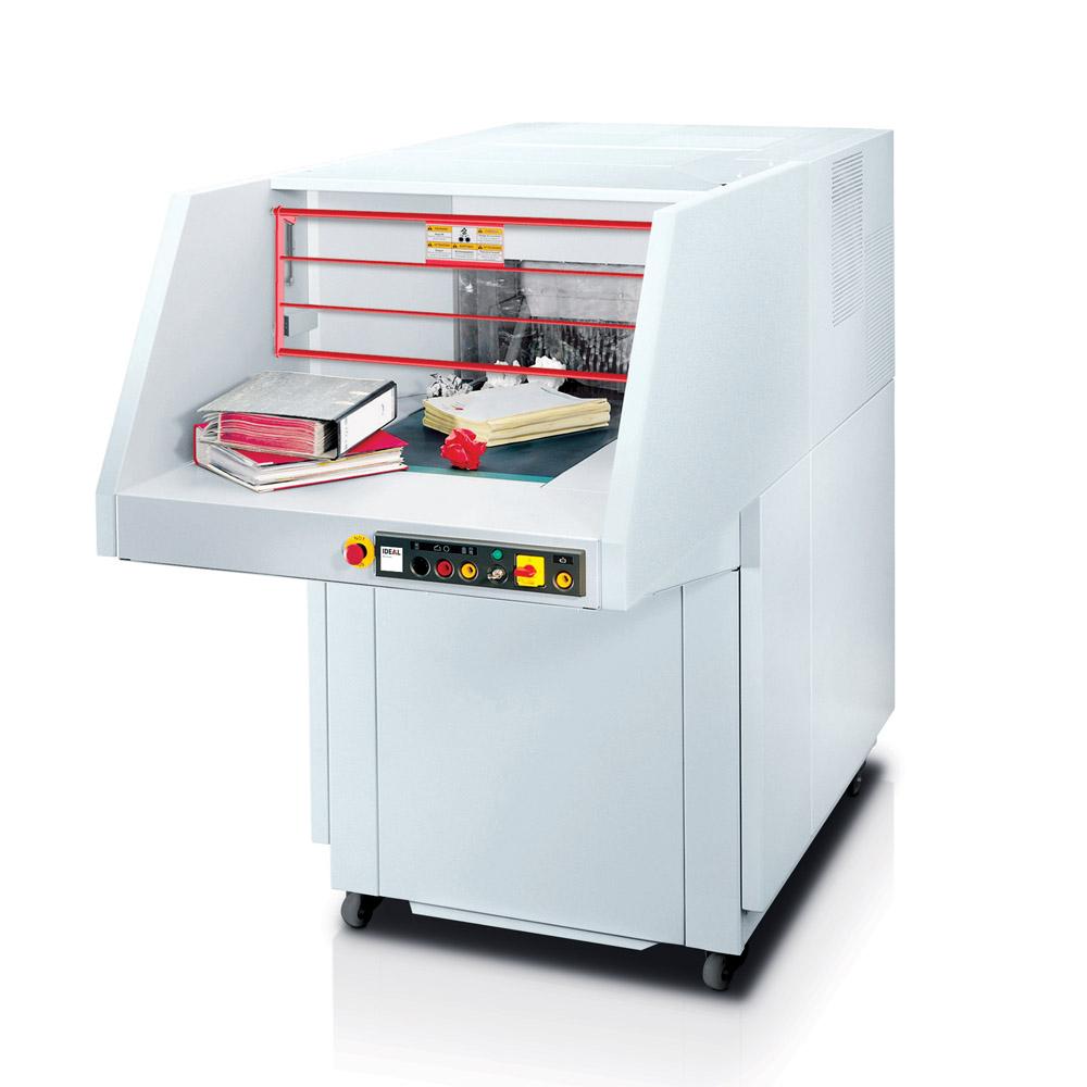 IDEAL 5009-3cc 6x50mm