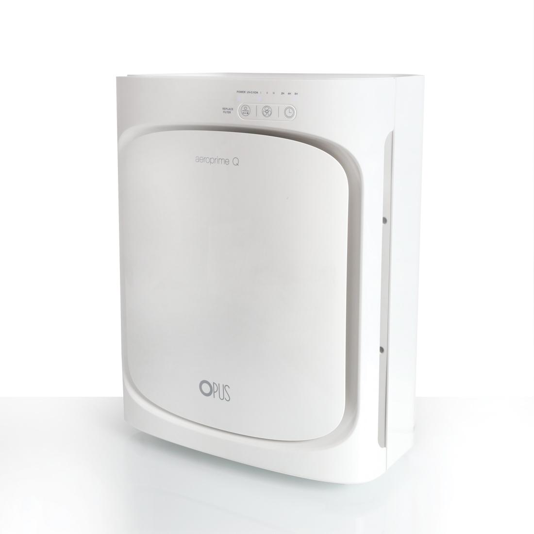 Čistička vzduchu OPUS Aeroprime Q