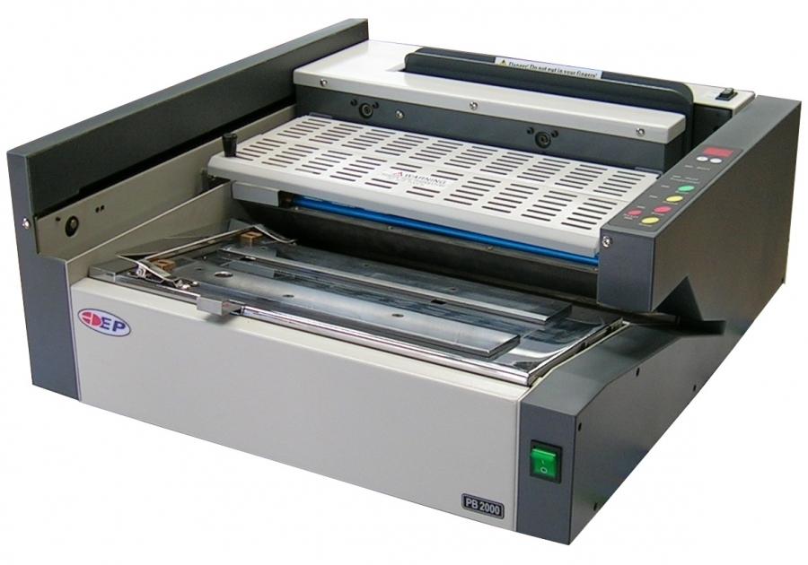 Lepící stroj PB-2000
