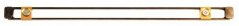 O.SINGLE FRAME MP 4mm