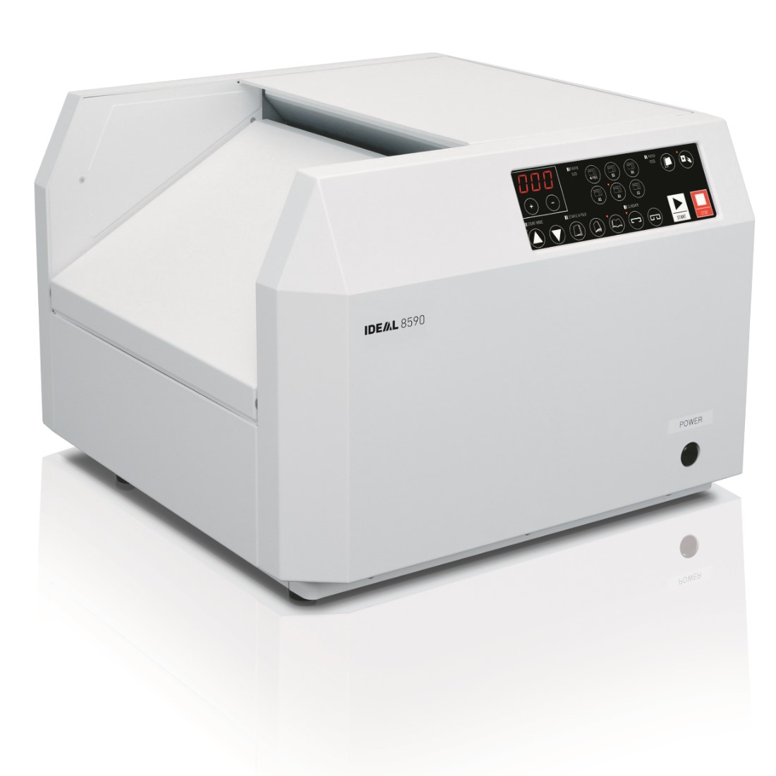 Brožurovací stroj - IDEAL 8590