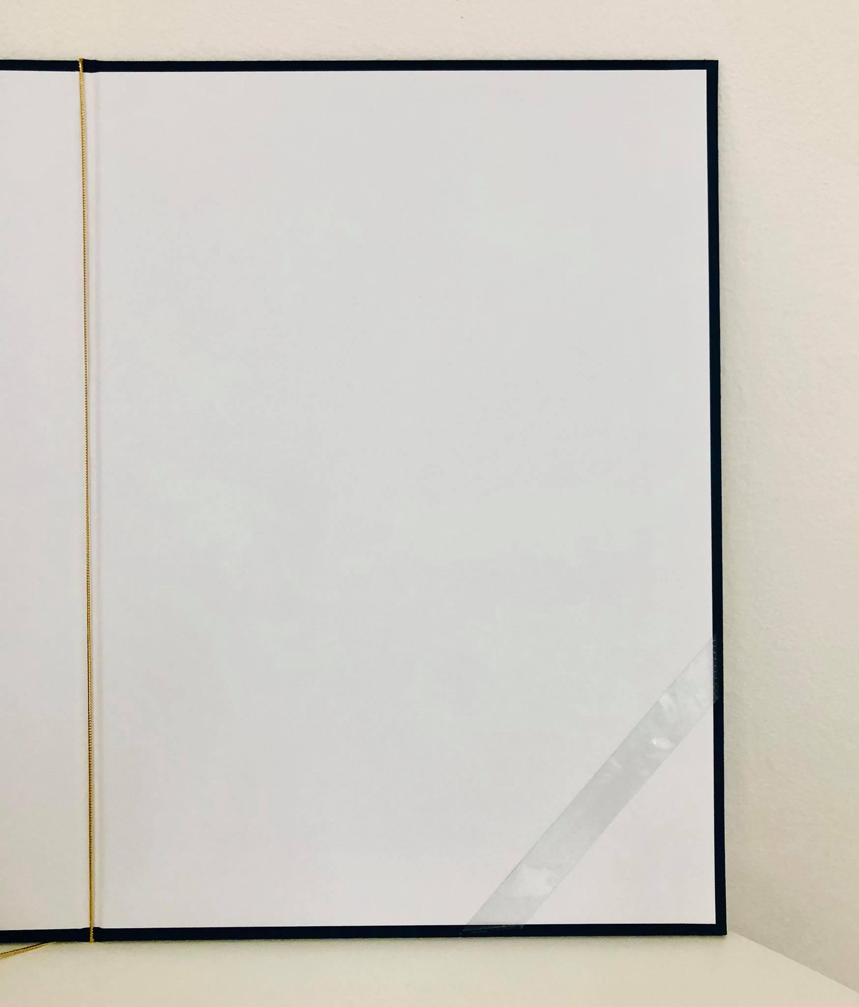 Samolepicí pásek na přílohy Desky na diplomy